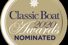 Classic Boat Award Logo