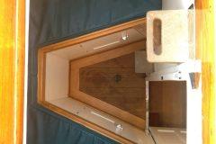 Bow cabin 3
