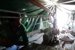 Classic Boat Project - pre restoration