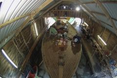 Classic Boat Project