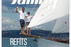 Media coverage - Sailing magazine USA